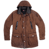 Oilskin Coat - Kings Cross