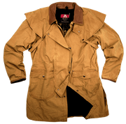 Oilskin Jackets - Gold Coast - Click to enlarge