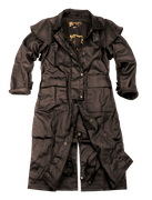 Oilskin Duster - Workhorse - Click to enlarge