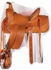 "Old Timer Saddles ""#1261"""