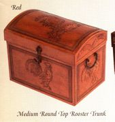 Rooster Trunk