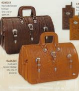 Western Luggage Oak Leaf