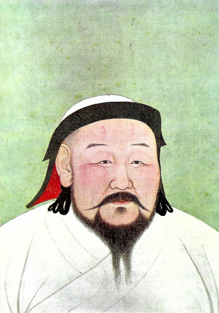 Mongol Ascendancy and the Ming