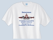 Deterrence T-Shirt