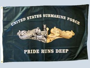3X5 Submarine Force