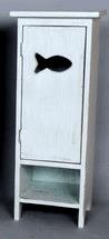 1 Door Fish Cabinet - OUT OF STOCK