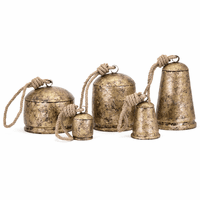 Abigale Bells - Set of 5