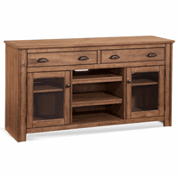 Acorn Brown Mission Media Console