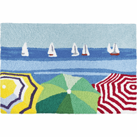 Ahoy From Afar Indoor/Outdoor Rug