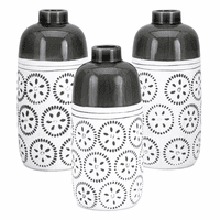 Alexa Vases - Set of 3