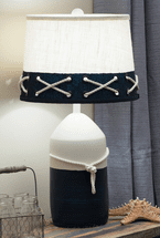 All Aboard Table Lamp