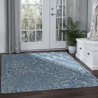 Altea Cove Cream Indoor/Outdoor Rug Collection