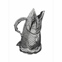 Aluminum Salmon Pitcher