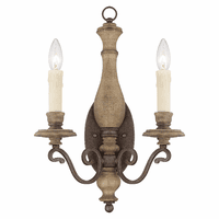 Alyssa 2-Light Sconce
