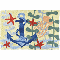 Anchor Reef Indoor/Outdoor Rug