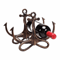 Anchor Wine Bottle Holder - CLEARANCE