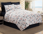 Anchored at Sea Quilt Set - King