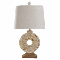 Antilles Shells Table Lamp