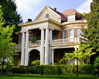 Architectural Styles of the Carolinas