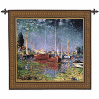 Argenteuil Wall Tapestry