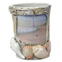 At the Beach Tumbler - CLEARANCE