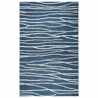 Atlantic Waves Rug Collection