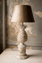 Atlantis Pineapple Table Lamp