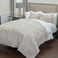 Barrier Beach Quilt King Sham