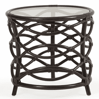 Barton Round End Table