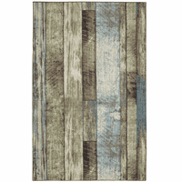 Bay Timber Rug Collection