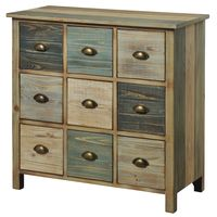 Bayside Apothecary Chest