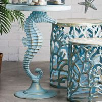 Bayside Seahorse Table