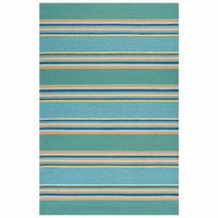 Bayside Stripes Indoor/Outdoor Rug Collection