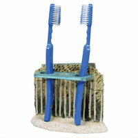 Beach Bicycle Toothbrush Holder - CLEARANCE