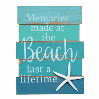 Beach Memories Wall Art