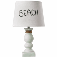 Beach Time Accent Lamp