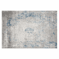 Beachscape Dove Blue Rug Collection