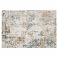 Beachscape Ivory & Gold Rug Collection