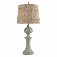 Bennington Coastal Table Lamp