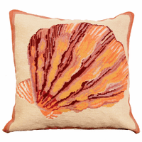 Bermuda Shell Pillow