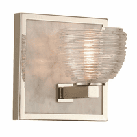 Bianco 1 Light Vanity Lamp