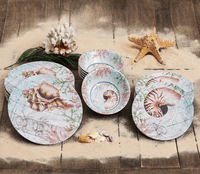 Biscayne Bay Dinnerware Collection