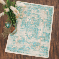 Blue Bay Rug Collection