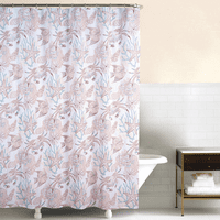 Blue Crab Bay Shower Curtain