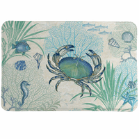 Blue Sea Life Comfort Mat