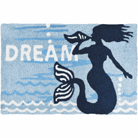 Blue Siren Indoor/Outdoor Rug