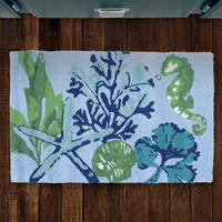 Bluewater Bay Rug