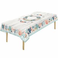 Boardwalk Reef Table Linens