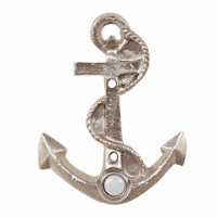 Boat Anchor Doorbell