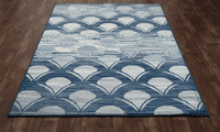 Boca Chica Day Rug Collection